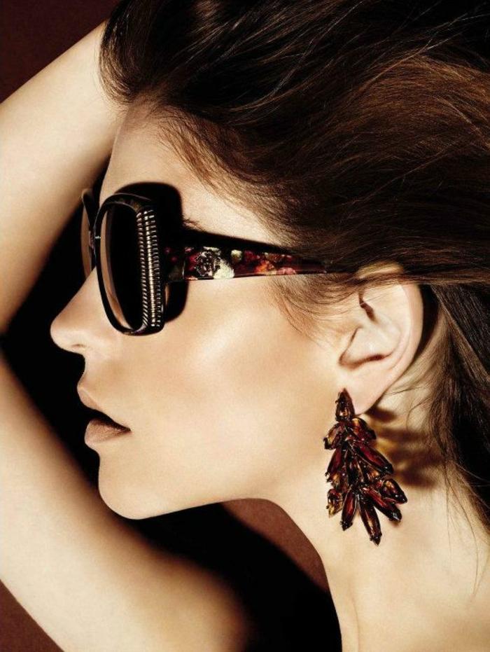 Chanel-Sonnenbrillen-großartiges-design