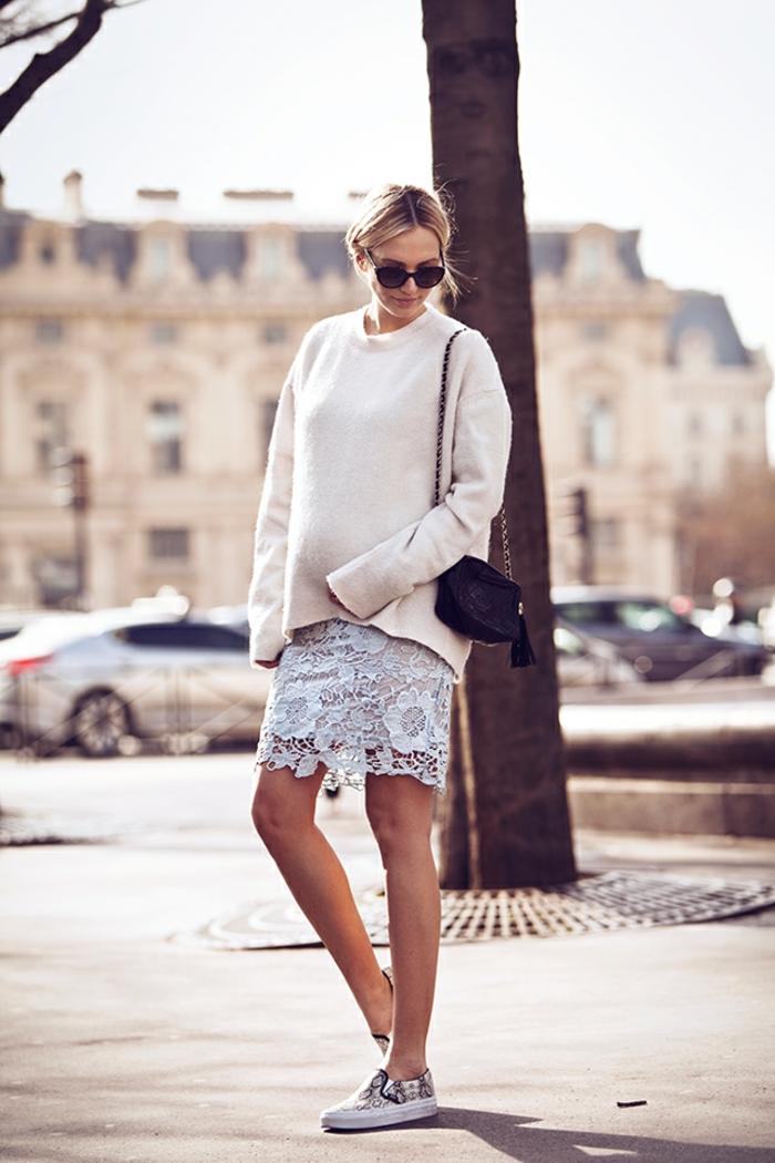 Chanel-Sonnenbrillen-und-pullover