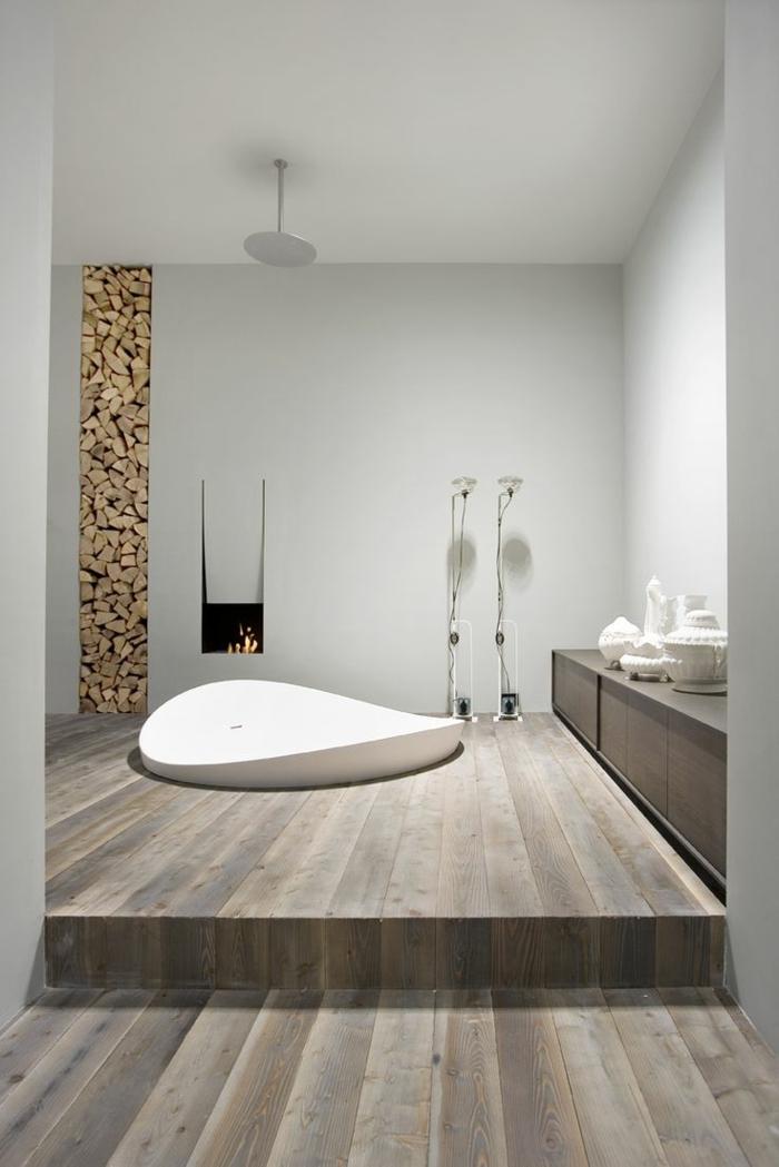 40 fantastische beispiele für designer badezimmer - archzine.net - Designer Badezimmer