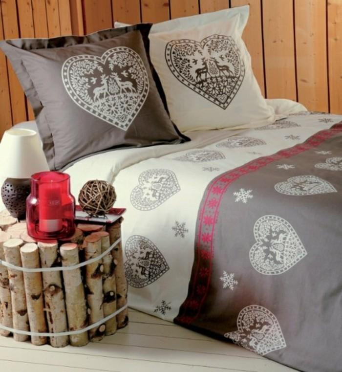 elegante bettwasche schlafzimmer ~ home design inspiration und