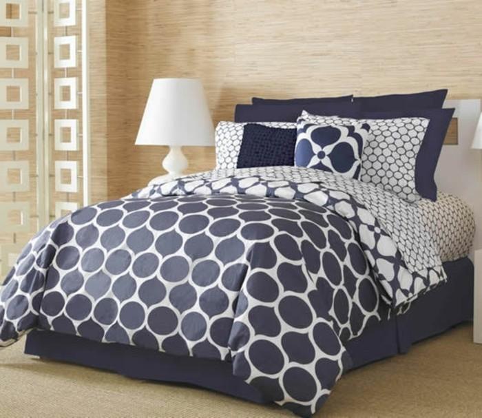 Elegante-Bettwäsche-in-modernes-schlafzimmer