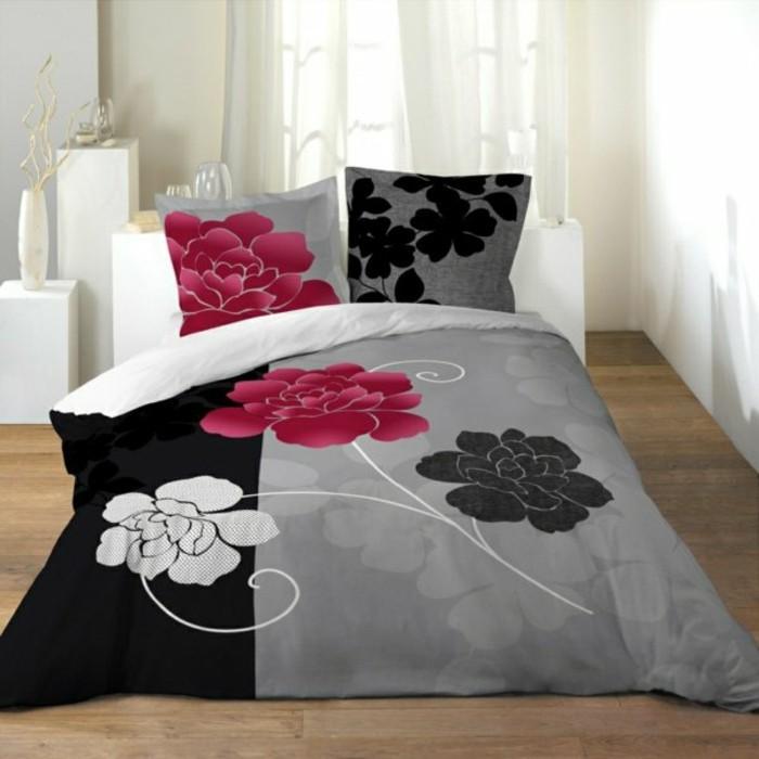 Moderne Bettwäsche Für Ein Exklusives Schlafzimmer - Archzine.Net