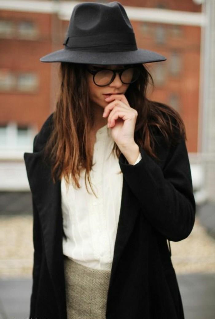 Filzhüte-moderne-damen-brillen-design-