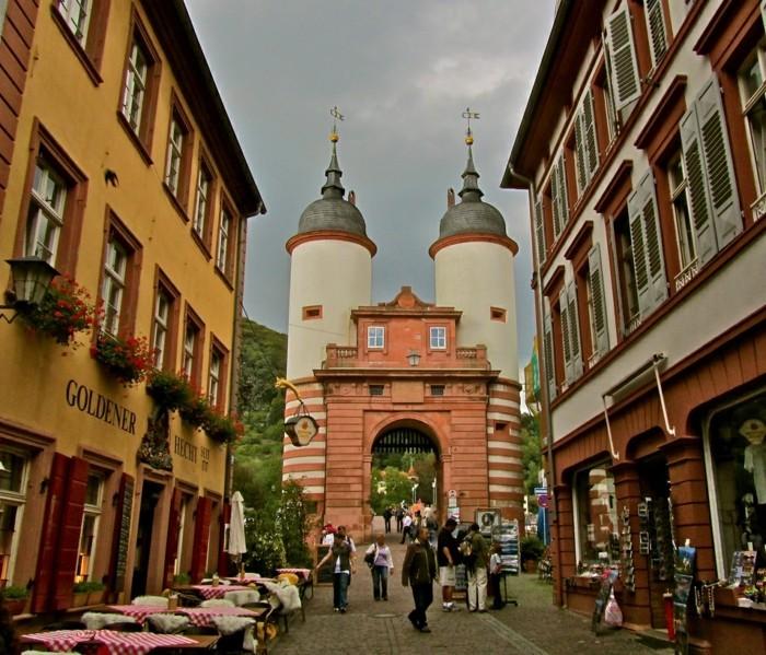 Heidelberg-Deutschland-berühmte-sehenswürdigkeiten-in-europa-städtereise-europa