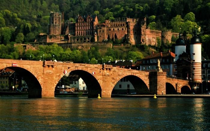 Heidelberg-Deutschland-grüne-Stadt-beliebte-reiseziele-europa-staedtereisen