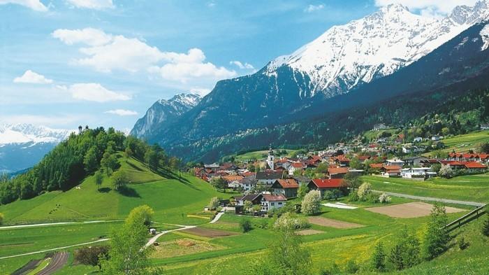 Innsbruck-Österreich-europa-städte-top-urlaubsziele