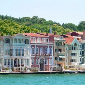 Istanbul Sehenswürdigkeiten - 80 erstaunliche Fotos