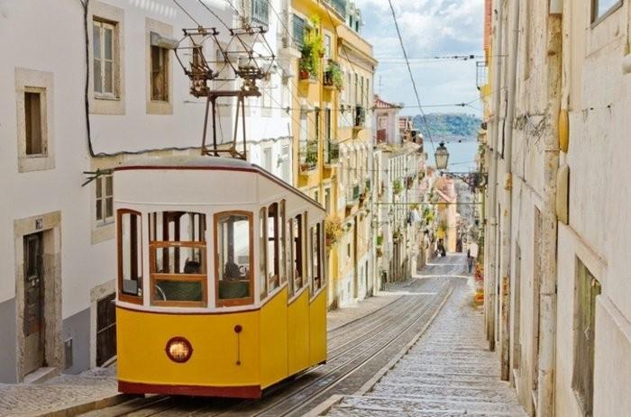 Lissabon-Portugalien-urlaubsziele-europa-billige-städtereisen