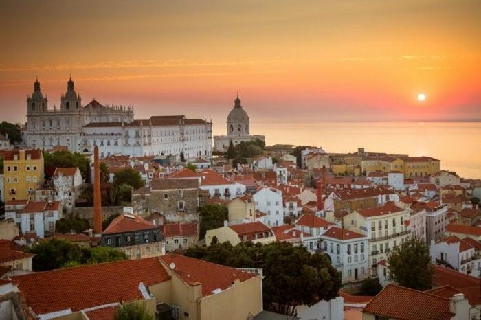 Lissabon-beliebte-reiseziele-europa-städte-europa