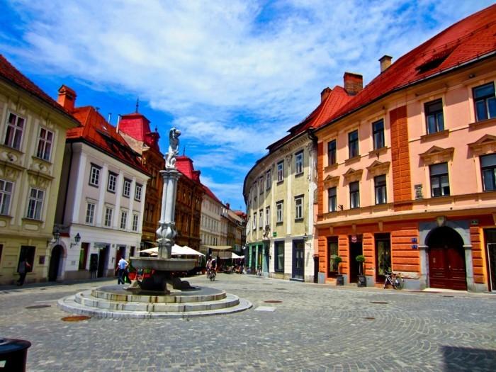 Ljubljana-Slovenien-sehenswürdigkeiten-in-europa-städtereise-europa