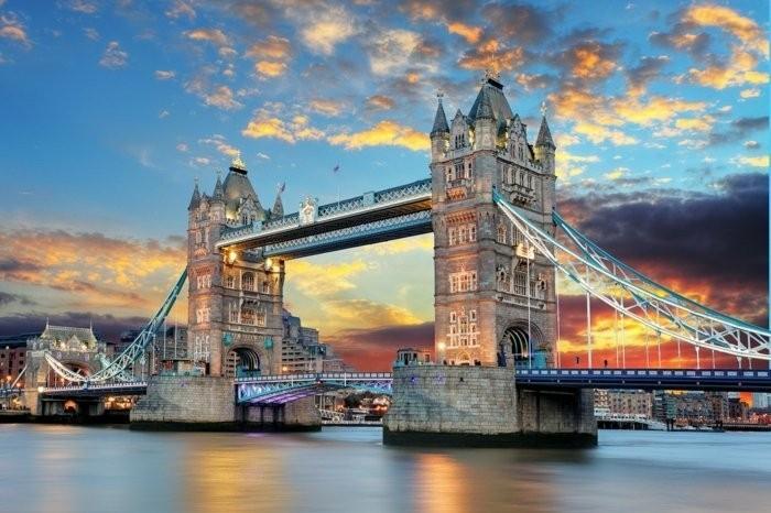 London-Tower-Bridge-beliebte-reiseziele-europa-sehenswürdigkeiten-in-europa