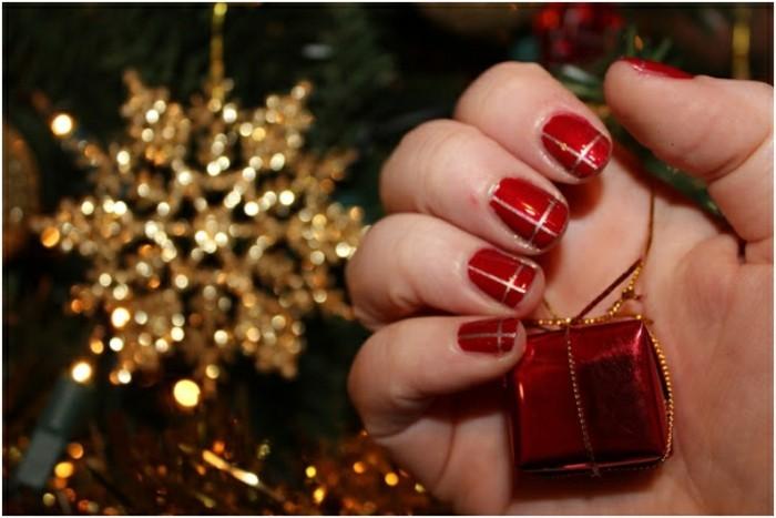 Nageldesign-weihnachten-leicht-schaffen