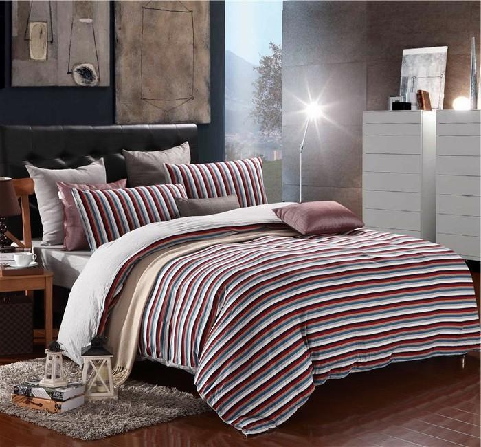 moderne bettw sche f r ein exklusives schlafzimmer. Black Bedroom Furniture Sets. Home Design Ideas