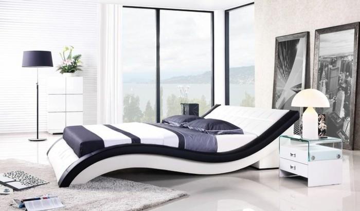 Moderne Bettwäsche Für Ein Exklusives Schlafzimmer   Archzine.net
