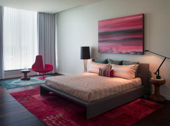 schlafzimmer teppich – progo, Schlafzimmer entwurf