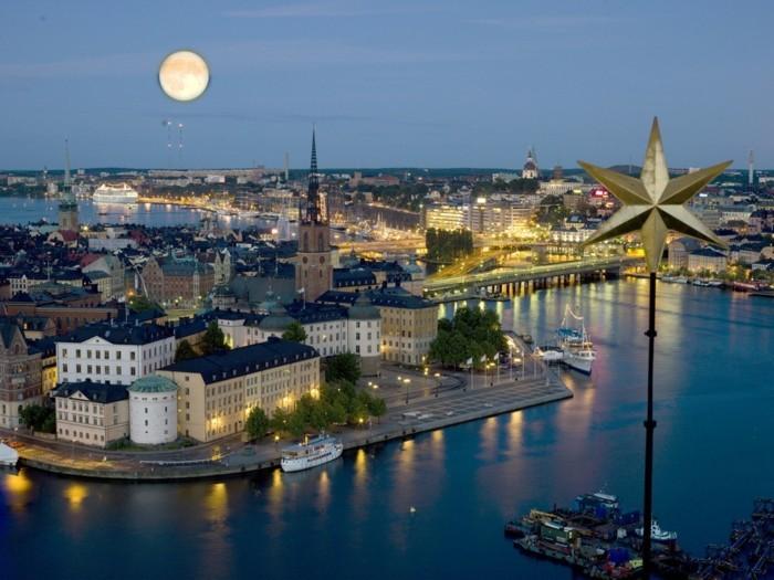 Stockholm-Schweden-städte-europa-urlaubsziele-europa