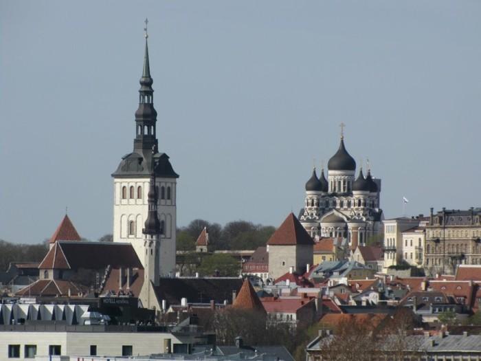 Tallinn-Estland-sehenswürdigkeiten-in-europa-städtereise-europa
