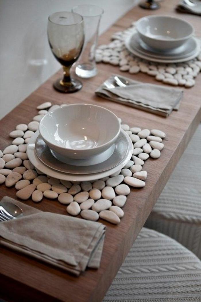 40 Leichte Schnelle Und G 252 Nstige Tischdekoration Ideen