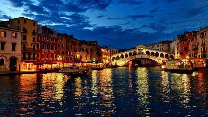 Venedig-Italien-top-urlaubsziele-städtereise-europa