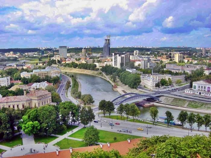 Vilnius-Litauen-beliebte-reiseziele-europa-städtetrips-europa