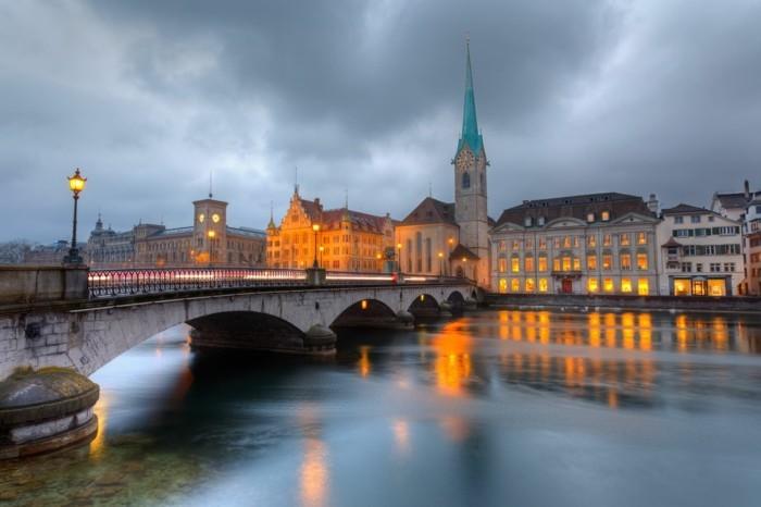 Zürich-Schweiz-städte-in-europa-beliebte-reiseziele-europa