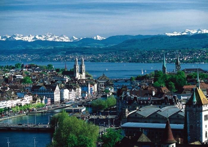 Zürich-Schweiz-urlaubsziele-europa-beliebte-reiseziele-europa