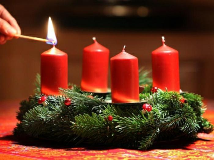 adventsgeschenke-selber-machen-rote-tolle-kerzen