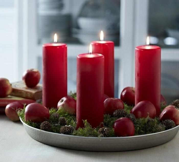 adventskranz-deko-herrliche-rote-kerzen