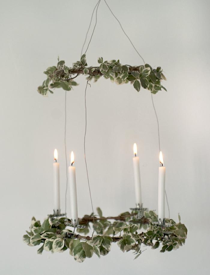 adventskranz-ideen-hängendes-helles-modell