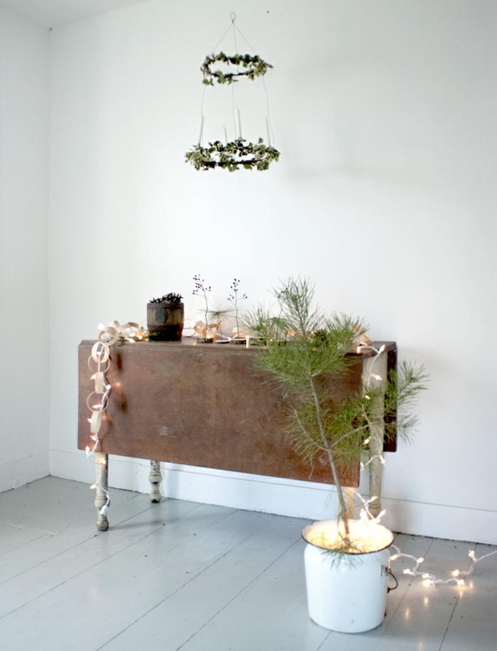 106 atemberaubende adventskranz ideen. Black Bedroom Furniture Sets. Home Design Ideas