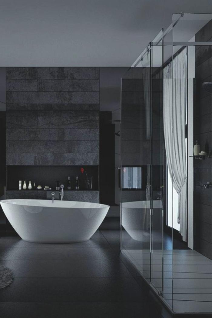 attraktive-moderne-bäder-freistehende-badewanne