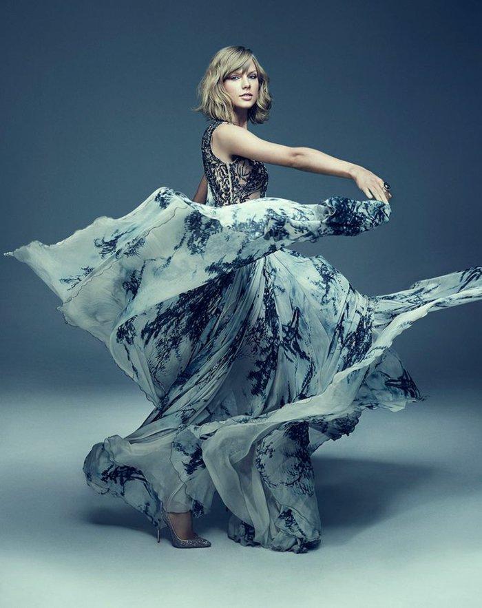 schicke-kleider-schöne-abendkleider-lang-Taylor-Swift-designer-abendkleider