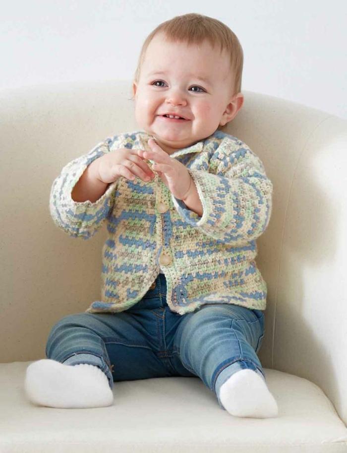 Atemberaubend Frei Neugeborenen Häkelarbeithut Muster Bilder - Schal ...