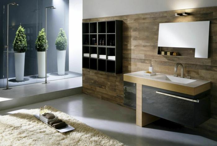 Badezimmer Beispiele Beige Gestaltung Super Ausstattung 110 Moderne Bäder  Zum Erstaunen! | Badezimmer ...
