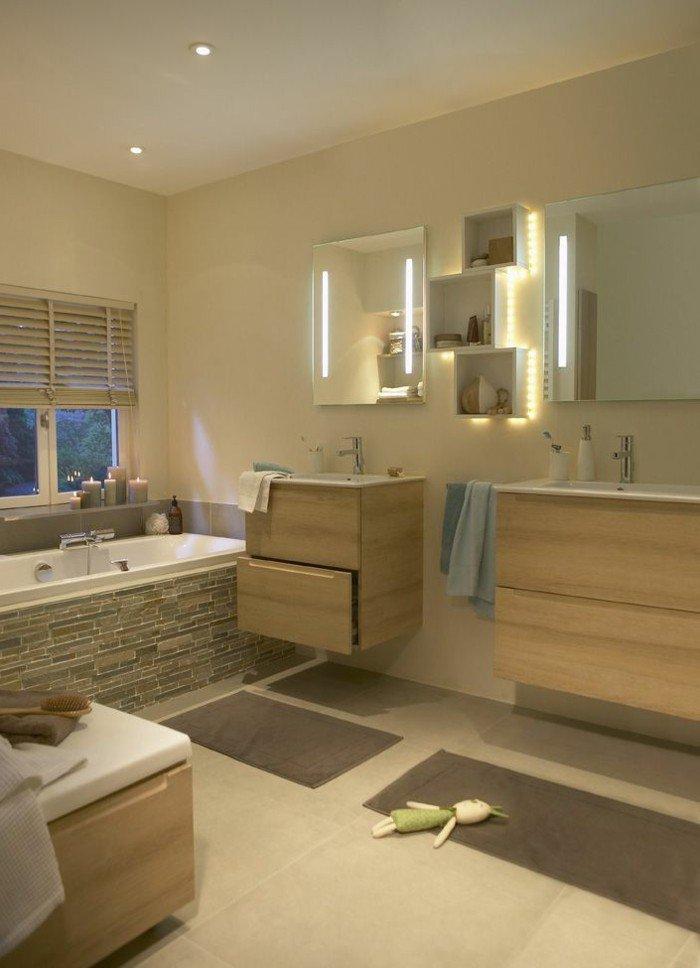 20170112023634 badezimmer hängeschrank mit spiegel ~ easinext