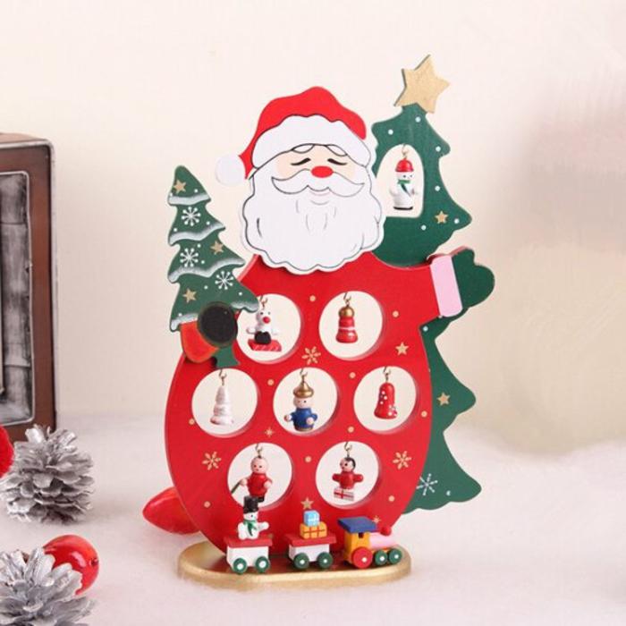 weihnachtsbasteln mit kindern 105 tolle ideen. Black Bedroom Furniture Sets. Home Design Ideas