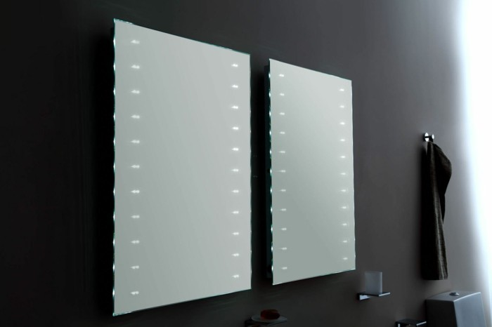 indirekt led glasbausteine raum und m beldesign inspiration. Black Bedroom Furniture Sets. Home Design Ideas