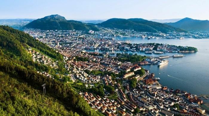 bergen-Norwegien-europas-schönste-städte-städtetrip-europa