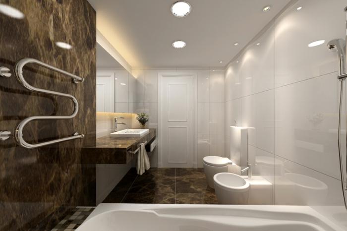 bilder-fürs-bad-weiße-gestaltung-sehr-modern
