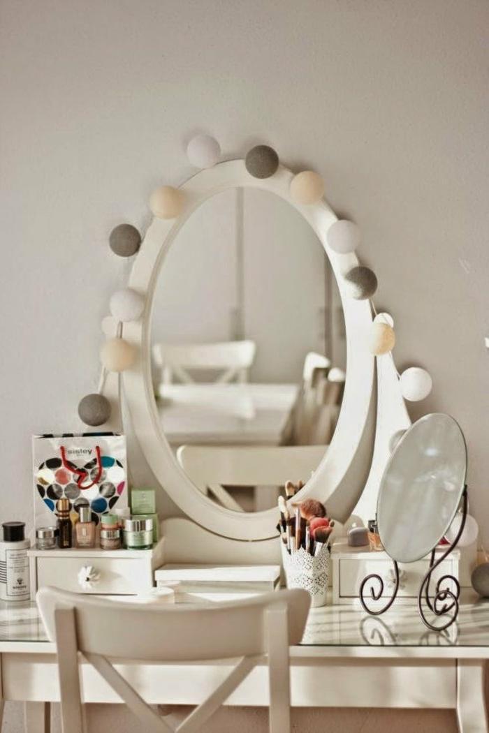 49 ideen f r dekoration mit party lichterkette. Black Bedroom Furniture Sets. Home Design Ideas