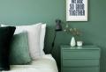 45 Super Ideen für farbige Wände