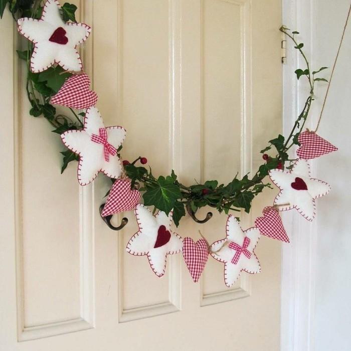 diy-ideen-zum-weihnachten-unikale-hängende-deko-als-geschkenk-nähen