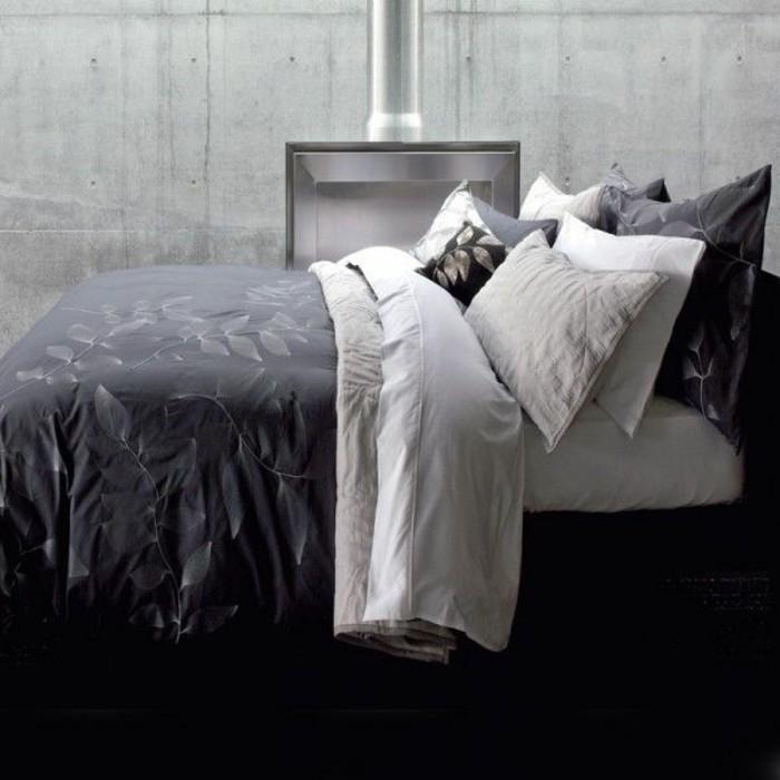 moderne bettw sche f r ein exklusives schlafzimmer