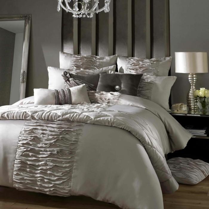 Kronleuchter Modern Schlafzimmer ~ Interieurs Inspiration