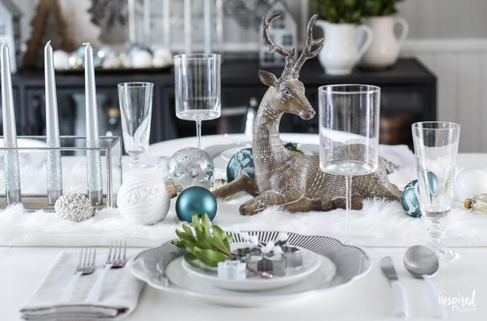 1001 Tischdekoration Ideen Anleitungen Zum Selbermachen