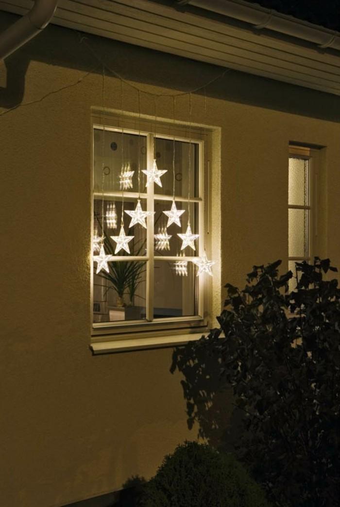 fenster-dekorieren-ideen-für-weihnachten