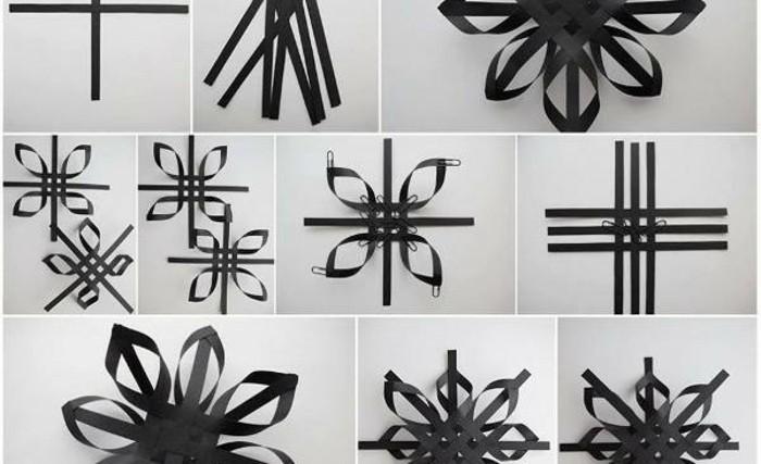 fenstersterne-basteln-modelle-in-weiß-und-schwarz