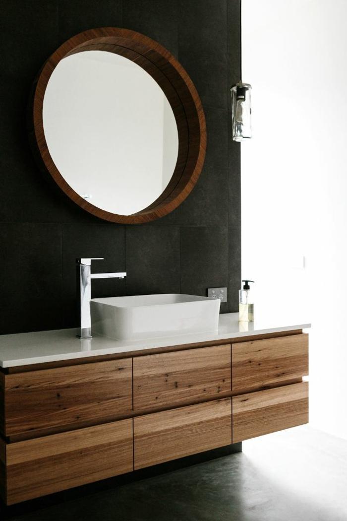 40 Fantastische Beispiele Für Designer Badezimmer - Archzine.net Badezimmer Bord Beispiel