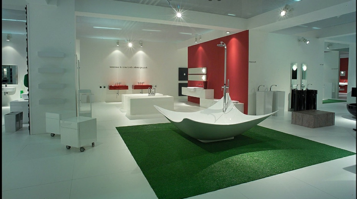 grüner-teppich-bilder-fürs-bad-super-aussehen