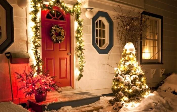 große-fenster-dekorieren-unikale-beleuchtung-zum-weihnachten